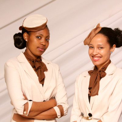 Air Hostesses - The Incredible Journey